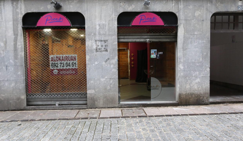Alquiler de local comercial en calle Korreo, Tolosa, Gipuzkoa 6