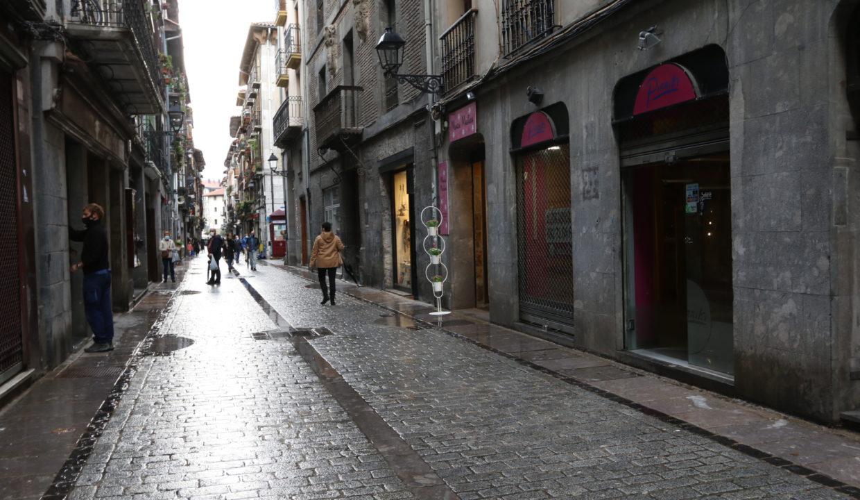 Alquiler de local comercial en calle Korreo, Tolosa, Gipuzkoa 9