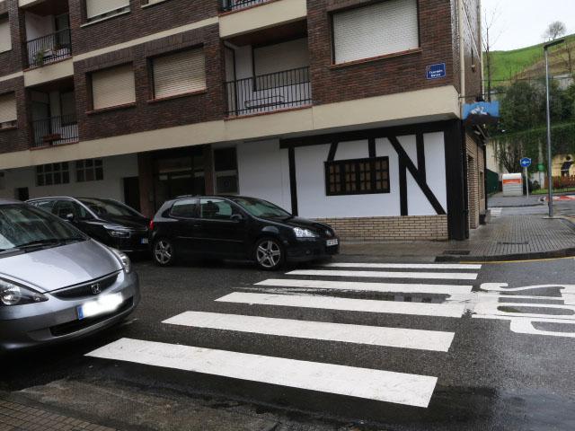 Local en venta en Villabona, Tolosaldea, Gipuzkoa 3