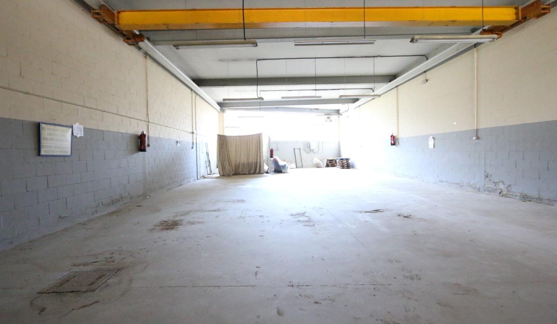 Pabellón en alquiler  en Poligono Usabal, Tolosa 6