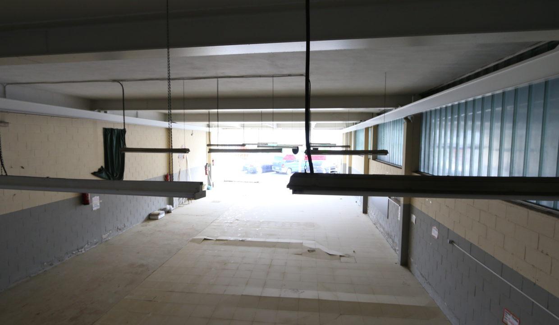 Pabellón en alquiler  en Poligono Usabal, Tolosa 7