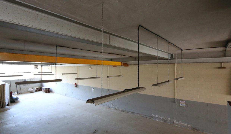 Pabellón en alquiler  en Poligono Usabal, Tolosa 9