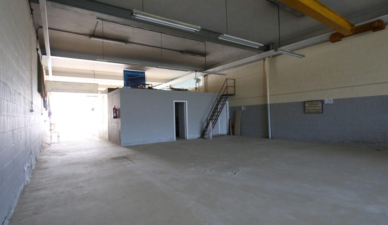 Pabellón en alquiler  en Poligono Usabal, Tolosa 11