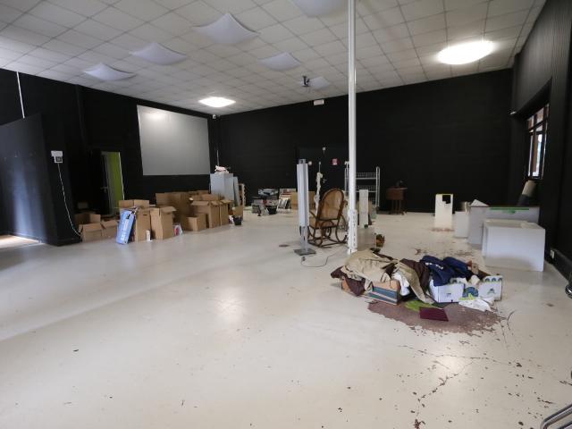 Pabellón industrial en venta en Anoeta, Tolosaldea, Gipuzkoa 9