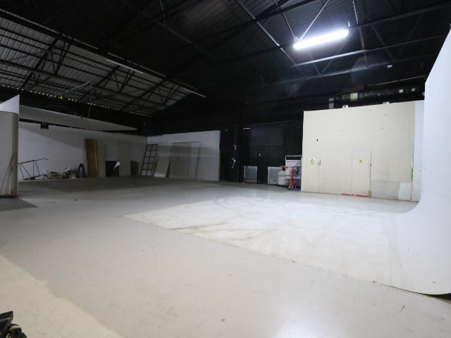 Pabellón industrial en venta en Anoeta, Tolosaldea, Gipuzkoa 15