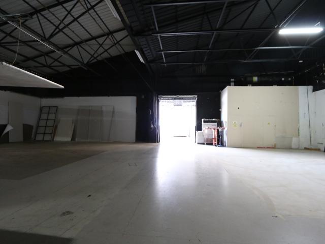 Pabellón industrial en venta en Anoeta, Tolosaldea, Gipuzkoa 17