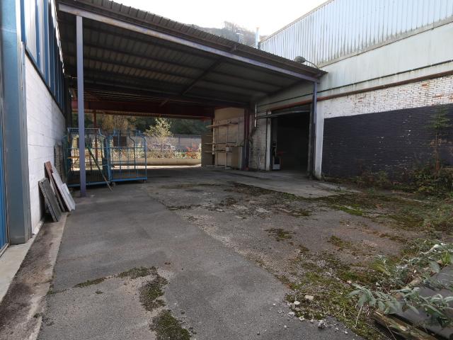 Pabellón industrial en venta en Anoeta, Tolosaldea, Gipuzkoa 18
