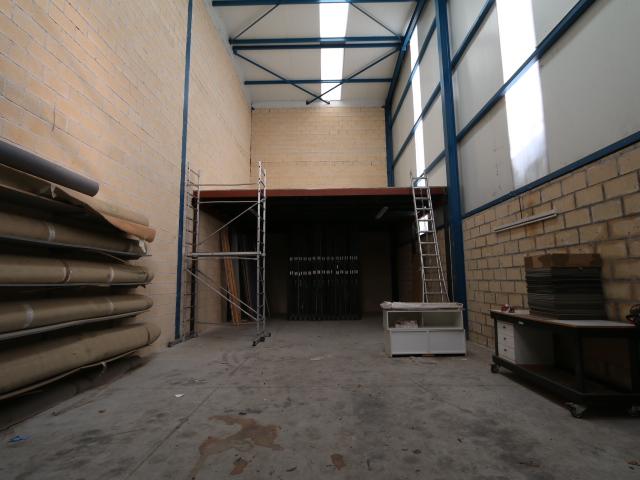 Pabellón industrial en venta en Anoeta, Tolosaldea, Gipuzkoa 19