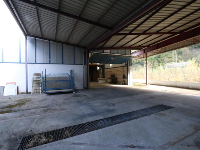 Pabellón industrial en venta en Anoeta, Tolosaldea, Gipuzkoa 20