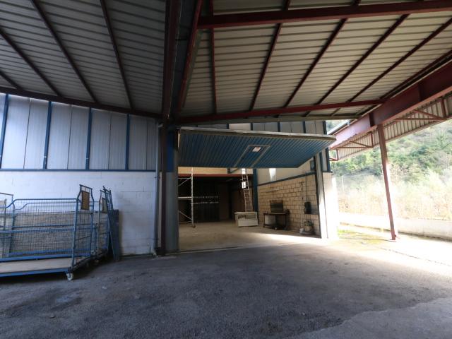 Pabellón industrial en venta en Anoeta, Tolosaldea, Gipuzkoa 21