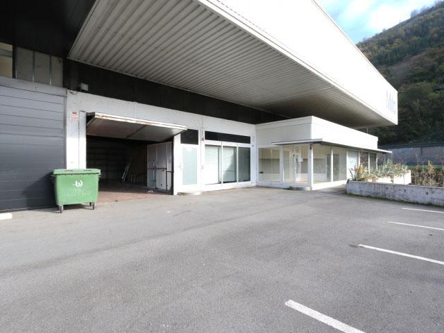 Pabellón industrial en venta en Anoeta, Tolosaldea, Gipuzkoa 24