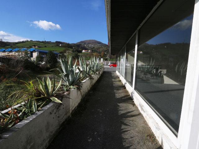 Pabellón industrial en venta en Anoeta, Tolosaldea, Gipuzkoa 32