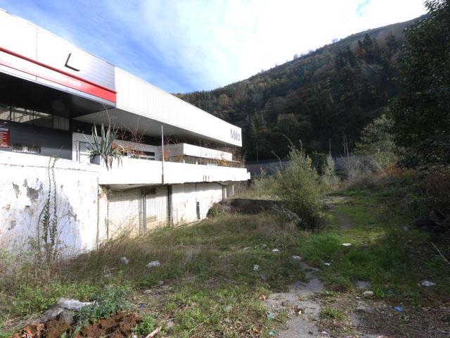 Pabellón industrial en venta en Anoeta, Tolosaldea, Gipuzkoa 35