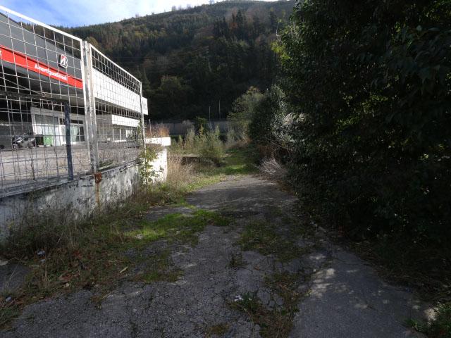 Pabellón industrial en venta en Anoeta, Tolosaldea, Gipuzkoa 38