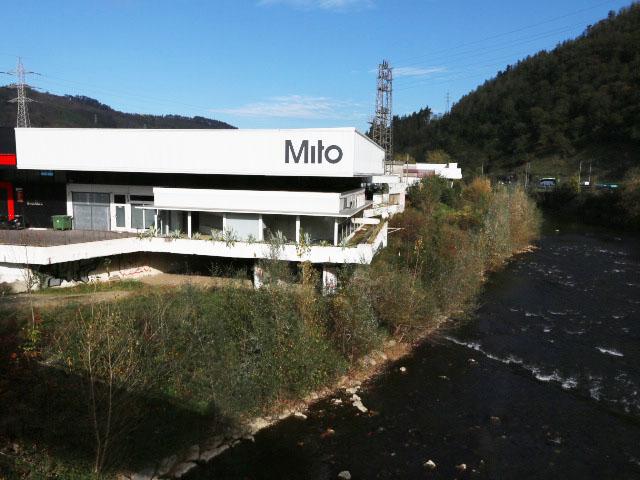 Pabellón industrial en venta en Anoeta, Tolosaldea, Gipuzkoa 39