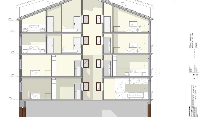 Piso en venta de nueva construcción, Tolosa, Gipuzkoa 5