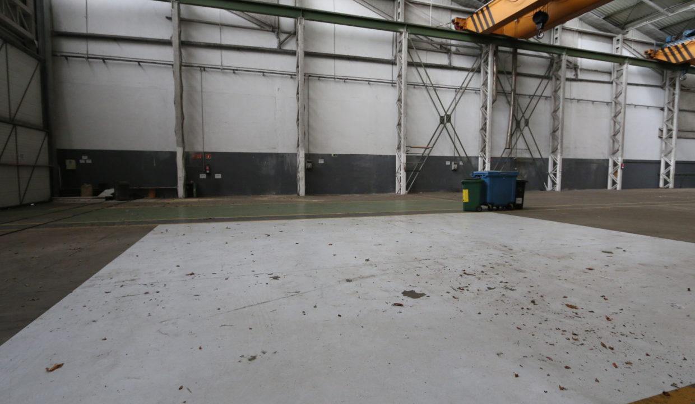 Pabellón industrial en venta en Polígono Usabal, Tolosa, Gipuzkoa 2
