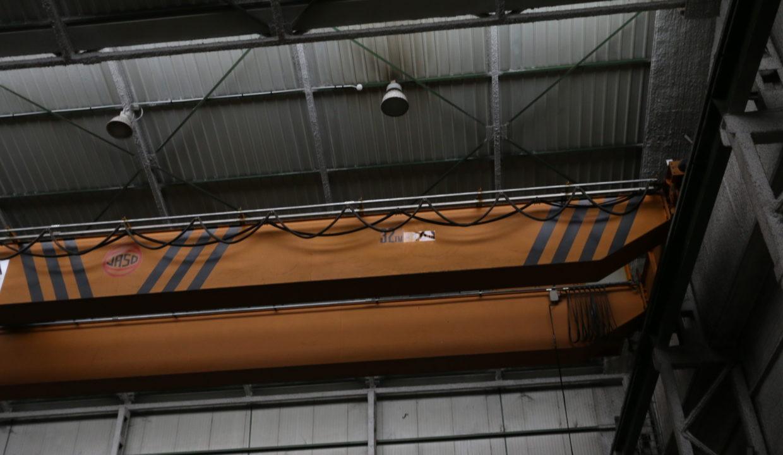 Pabellón industrial en venta en Polígono Usabal, Tolosa, Gipuzkoa 4
