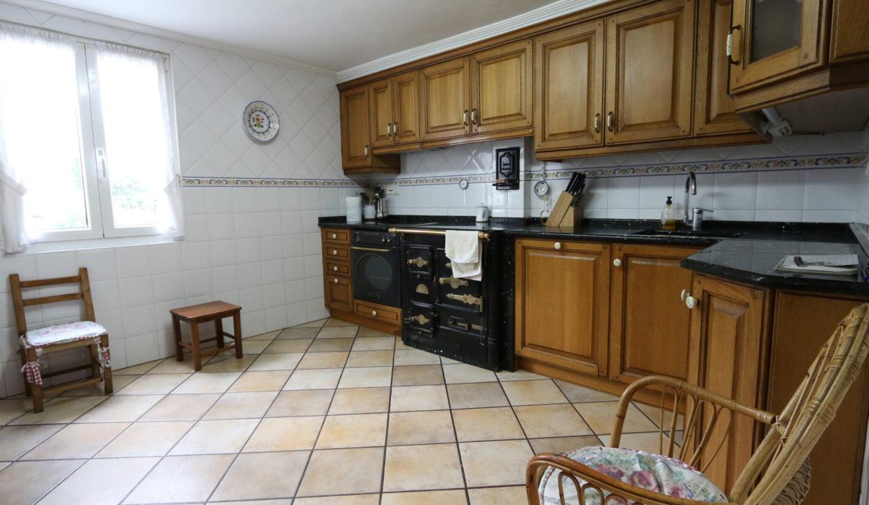 Casa unifamiliar en venta en Altzo, Gipuzkoa 11