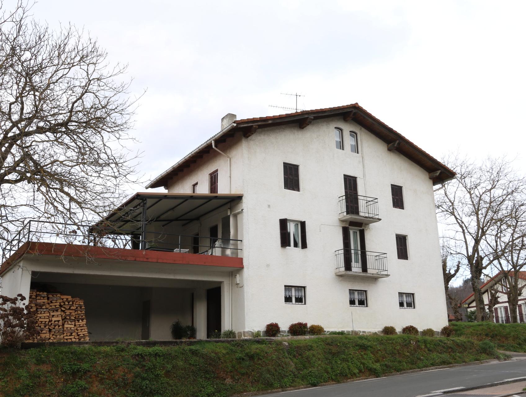 Casa unifamiliar en venta en Altzo, Gipuzkoa
