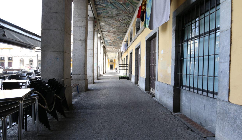 Local en venta en Euskal Herria plaza 1