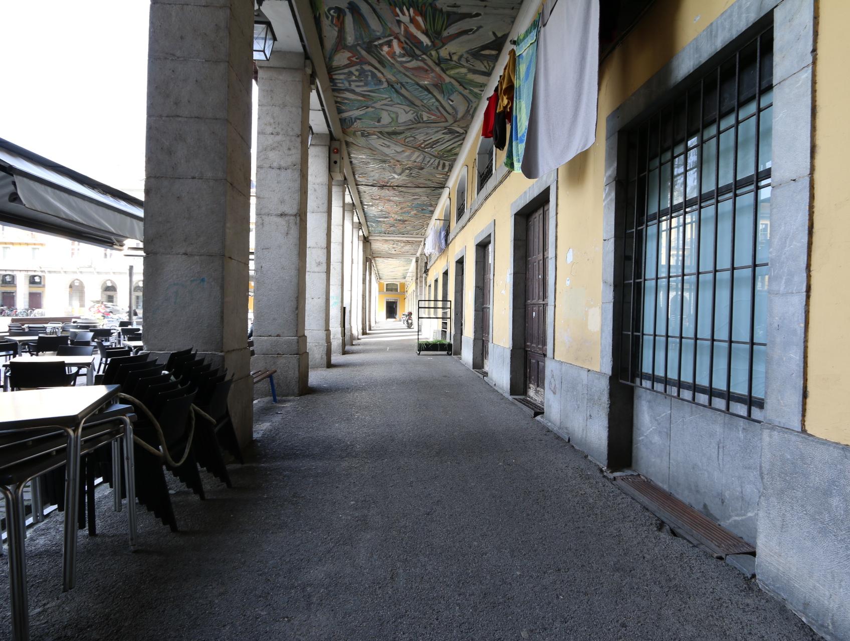 Local en venta en Euskal Herria plaza