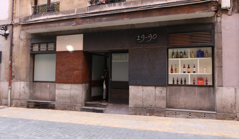 Local en venta en Euskal Herria plaza 13