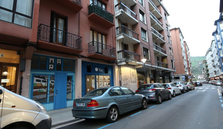 Local comercial de 57 m2 en calle Gudari, Tolosa, Gipuzkoa 1