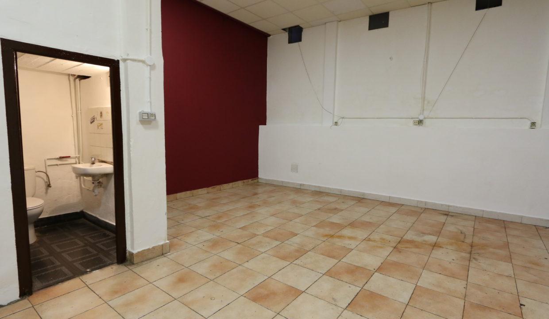 Local comercial de 57 m2 en calle Gudari, Tolosa, Gipuzkoa 3