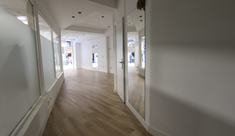 Local comercial de 50 m2 en calle Korreo, Tolosa, Gipuzkoa 5
