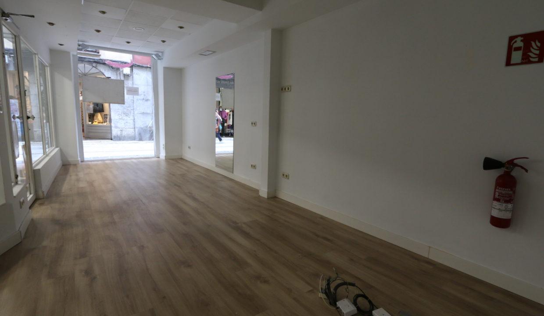 Local comercial de 50 m2 en calle Korreo, Tolosa, Gipuzkoa 6