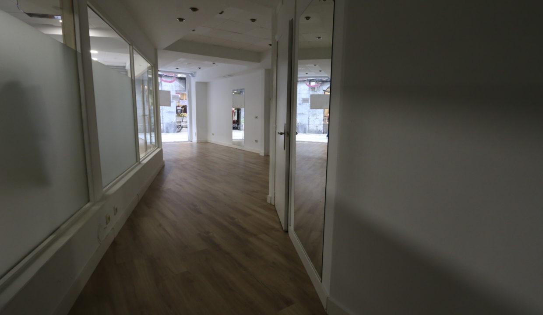 Local comercial de 50 m2 en calle Korreo, Tolosa, Gipuzkoa 7
