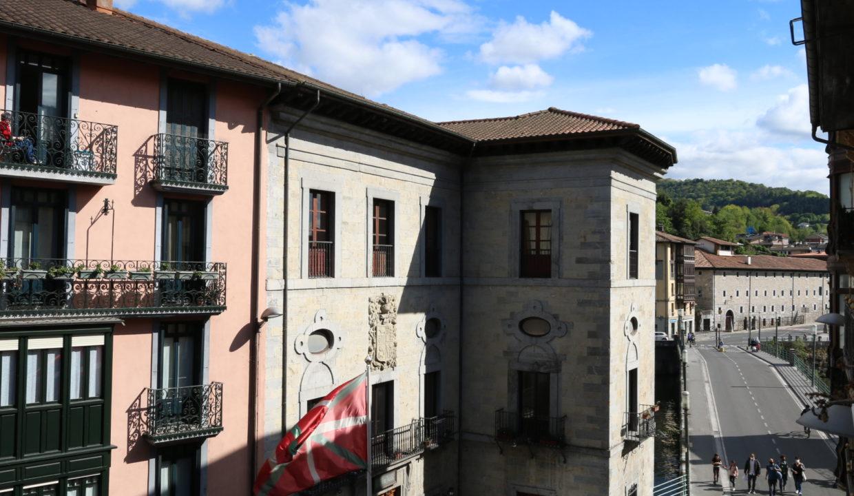 Piso de reciente construcción en Plaza Vieja, Tolosa, Gipuzkoa 3