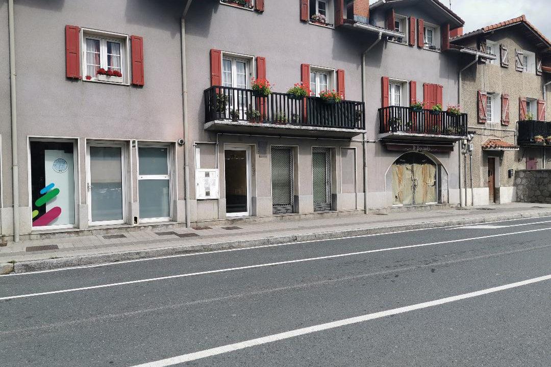 Local comercial en Kondeko Aldapa, Tolosa, Gipuzkoa 7