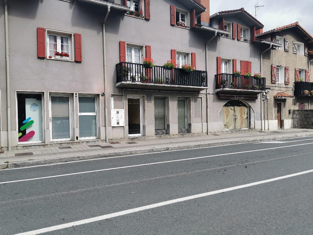 Local comercial en Kondeko Aldapa, Tolosa, Gipuzkoa