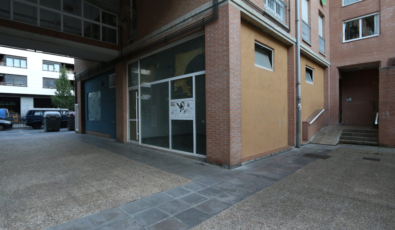 Local en venta en Calle Larramendi, Tolosa, Gipuzkoa 2